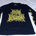 Infinite Defilement - Long sleeve Medium