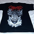 Condemned - TShirt or Longsleeve - Condemned - Chapter of Defilement - Medium t-shirt