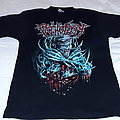 Pathology - Code Injection t-shirt