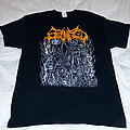 Sevared Records - Brutality Reigns - shirt