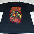 Abominable Putridity - Blindfold Surgery - Medium t-shirt