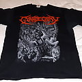 Gonadectomy - Medium t-shirt