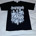 Gorehouse - Grind the Blind fest t-shirt
