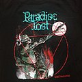 Paradise lost t shirt