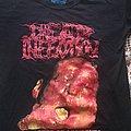 Dead infection t shirt
