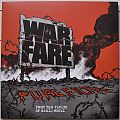 WARFARE Pure Filth From The Vaults Of Rabid Metal Vinyl