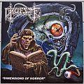 GRUESOME Dimensions Of Horror Original Vinyl
