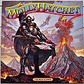 MOLLY HATCHET The Deed Is Done Original Vinyl