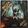 ROCKA ROLLAS Pagan Ritual Original Green Vinyl
