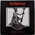 Hellhammer – Apocalyptic Raids Vinyl