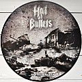 HAIL OF BULLETS ...Of Frost And War Original Picture Disc Vinyl