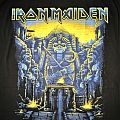 Iron Maiden Powerslave Shirt