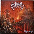 Sinister – Syncretism Silver Vinyl