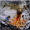 ANGELUS APATRIDA Hidden Evolution Original Vinyl