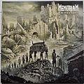 Memoriam - Tape / Vinyl / CD / Recording etc - Memoriam – For The Fallen Frostbite Blue Coloured Vinyl