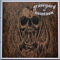 "Graveyard vs Nominon 7"" Original Vinyl"