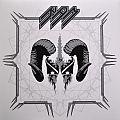 RAM Lightbringer Original White/Silver Vinyl