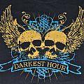 Darkest Hour - TShirt or Longsleeve - Darkest Hour
