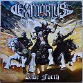 EXMORTUS Ride Forth Original Vinyl