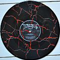 "Carcass - Tape / Vinyl / CD / Recording etc - CARCASS / CEREBRAL BORE 7"" Split Original Black/Red Vinyl"
