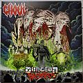 Ghoul Dungeon Bastards Blood Red Coloured Vinyl