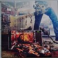 EXHUMED Gore Metal - A Necrospective 1998-2015 Original Silver Vinyl