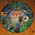 Other Collectable - Autopsy Severed Survival Original Vinyl Picture Disc 1990