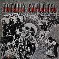 Other Collectable - The Exploited Totally Exploited Original Vinyl