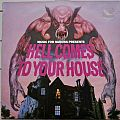 Hell Comes To Your House V/A Red Coloured Vinyl