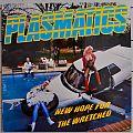 Plasmatics - Tape / Vinyl / CD / Recording etc - PLASMATICS New Hope For The Wretched Original Green/yellow Vomit Vinyl