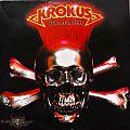 Other Collectable - Krokus Headhunter Original Vinyl