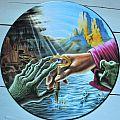 HELLOWEEN Keeper Of The Seven Keys - Part II Original Picture Disc Vinyl