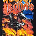 ROCKA ROLLAS The Road To Destruction Original Shirt