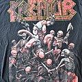 Kreator - TShirt or Longsleeve - Kreator – Pleasure To Kill Shirt