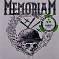 "Memoriam ‎– The Hellfire Demos II 7"" Green Coloured Vinyl Tape / Vinyl / CD / Recording etc"