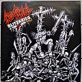 """Thrash Metal Blitzkrieg Vol. 1 7"""" Original Vinyl"""