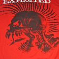 TShirt or Longsleeve - The Exploited Red Shirt 2008