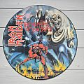 Other Collectable - Iron Maiden The Number Of The Beast Original Picture Disc Vinyl 1982