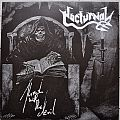 Nocturnal ‎– Thrash With The Devil Vinyl Tape / Vinyl / CD / Recording etc