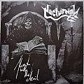 Nocturnal – Thrash With The Devil Vinyl
