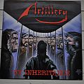 Other Collectable - Artillery By Inheritance Original Vinyl