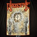 Gruesome – Fragments Of Psyche Shirt