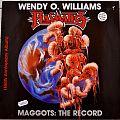 Wendy O. Williams - Tape / Vinyl / CD / Recording etc - Wendy O. Williams / Plasmatics Maggots: The Record Vinyl