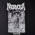NERVOSA death shirt