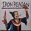 Iron Reagan ‎– Crossover Ministry Vinyl Tape / Vinyl / CD / Recording etc