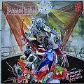 Baphomet's Blood – Satanic Metal Attack Vinyl