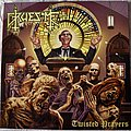 Gruesome - Twisted Prayers Coloured Vinyl