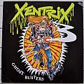 Xentrix ‎– Ghost Busters Vinyl