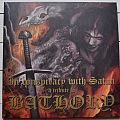 In Conspiracy With Satan - A Tribute To Bathory Original Gold Vinyl