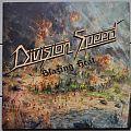 "Division Speed Blazing Heat 7"" Original Clear Vinyl"